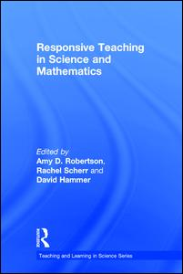 Responsive Teaching in Science and Mathematics