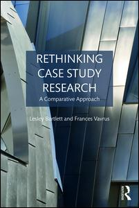Rethinking Case Study Research