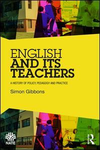 English and Its Teachers