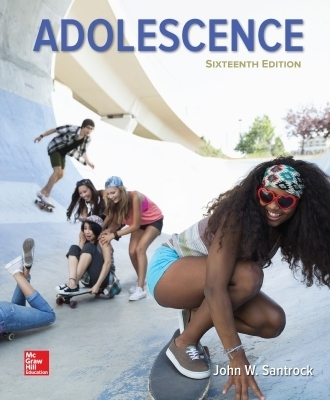 eBook Online Access for Adolescence