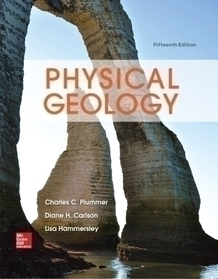 eBook Online Access for Physical Geology