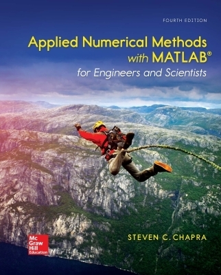 eBook Online Access for Applied Numerical Methods with MATLAB for Engineers and Scientists