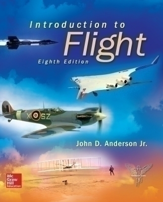eBook Online Access for Introduction to Flight