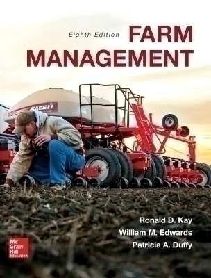 eBook Online Access for Farm Management