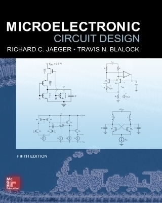 eBook Online Access for Microelectronic Circuit Design