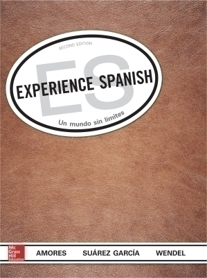 Experience Spanish (Student Edition)