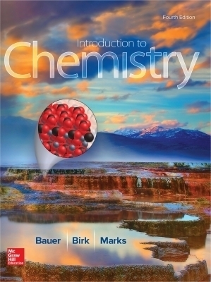 eBook Online Access for Introduction to Chemistry