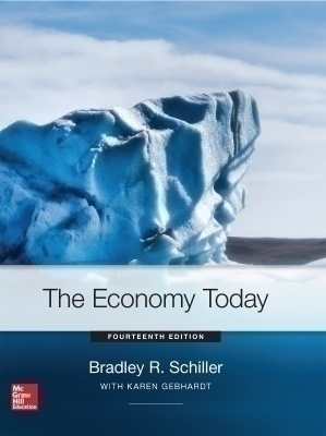 eBook Online Access for The Macro Economy Today