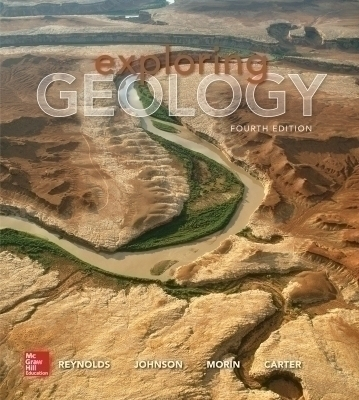 eBook Online Access for Exploring Geology