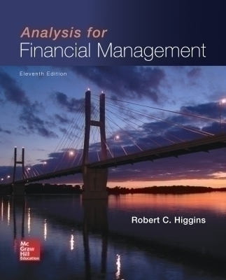EBOOK ONLINE ACCESS FOR ANALYSIS FOR FINANCIAL MANAGEMENT