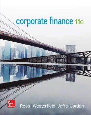 EBOOK ONLINE ACCESS FOR CORPORATE FINANCE