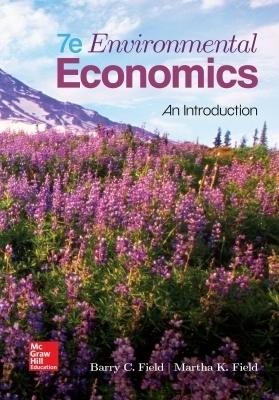 eBook Online Accss for Environmental Economics