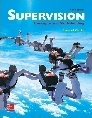 eBook for Supervision: Concepts and Skill-Building