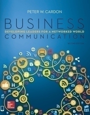 EBook for Business Communication