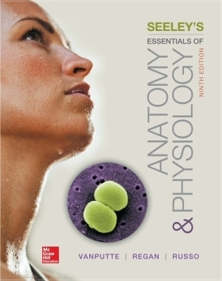 eBook Online Access for Seeley's Essentials of Anatomy and Physiology