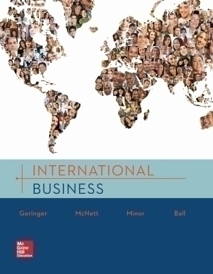 Ebook for International Business