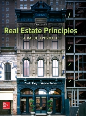 eBook Online Access for Real Estate Principles