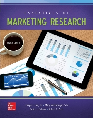 eBook for Essentials of Marketing Research