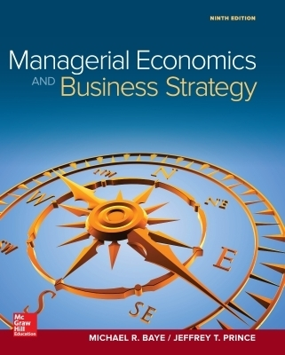 eBook for Managerial Economics & Business Strategy
