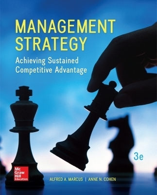 eBook Online Access for Management Strategy: Achieving Sustained Competitive Advantage