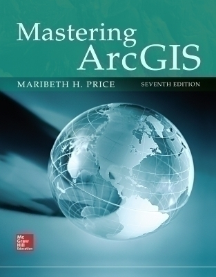 eBook Online Access for Mastering ArcGis