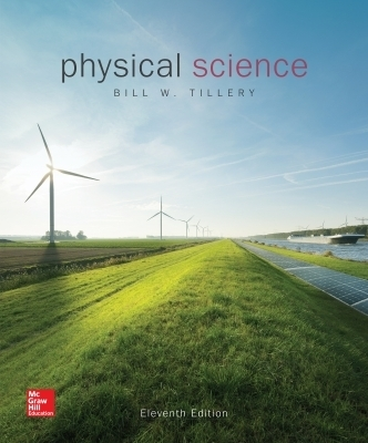 eBook Online Access for Physical Science