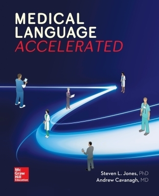 eBook Online Access for Medical Language Accelerated