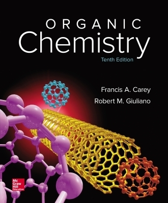 eBook Online Access for Organic Chemistry