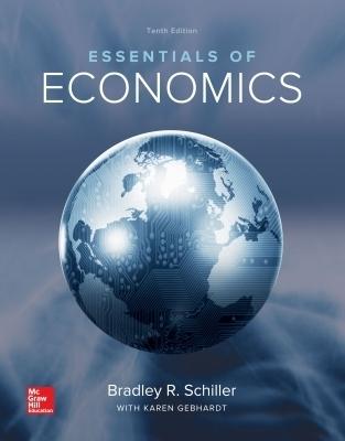 eBook Online Access for Essentials of Economics