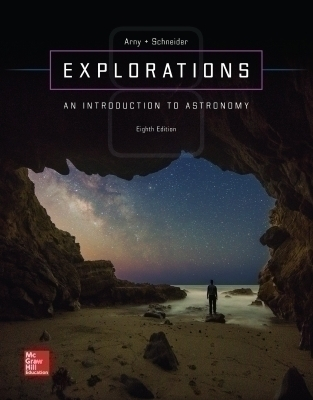 eBook Online Access for Explorations: Introduction to Astronomy
