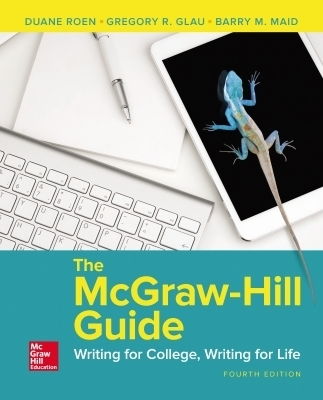 eBook for The McGraw-Hill Guide: Writing for College Writing for Life