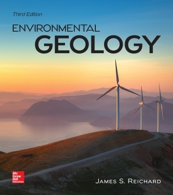 eBook Online Access for Environmental Geology