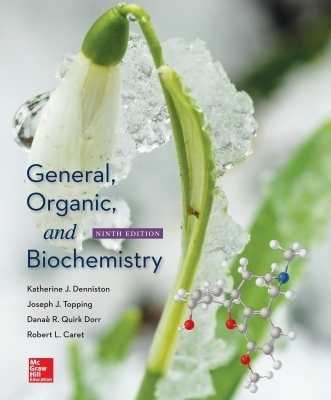 eBook Online Access for General, Organic, and Biochemistry