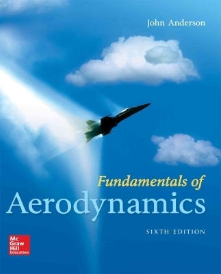 eBook Online Access for Fundamentals of Aerodynamics