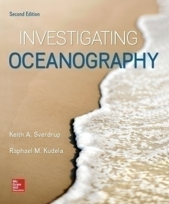 eBook Online Access for Investigating Oceanography