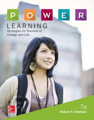 eBook Online Access for P.O.W.E.R. Learning: Strategies for Success in College and Life
