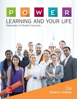ebook Online Access for P.O.W.E.R. Learning & Your Life: Essentials of Student Success