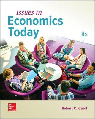 Issues in Economics Today