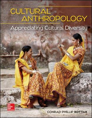 Loose Leaf for Cultural Anthropology: Appreciating Cultural Diversity