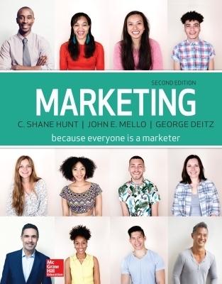 Marketing Loose Leaf