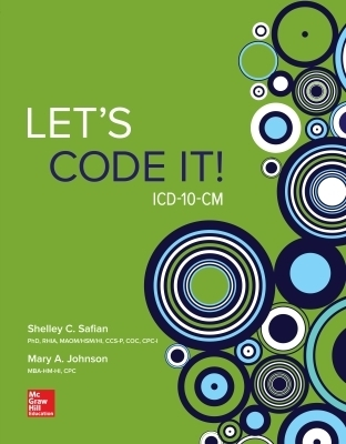 Let's Code It! ICD-10-CM