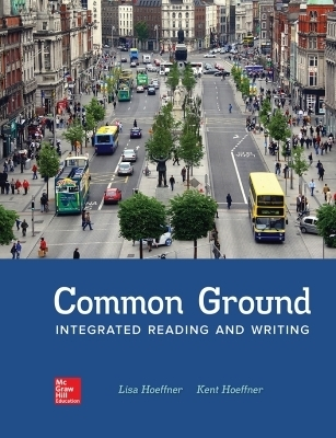 Common Ground: Basic Integrated Reading and Writing Skills