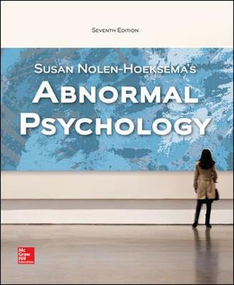 AU - Abnormal Psychology