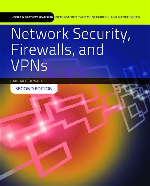 Network Security, Firewalls and VPNs
