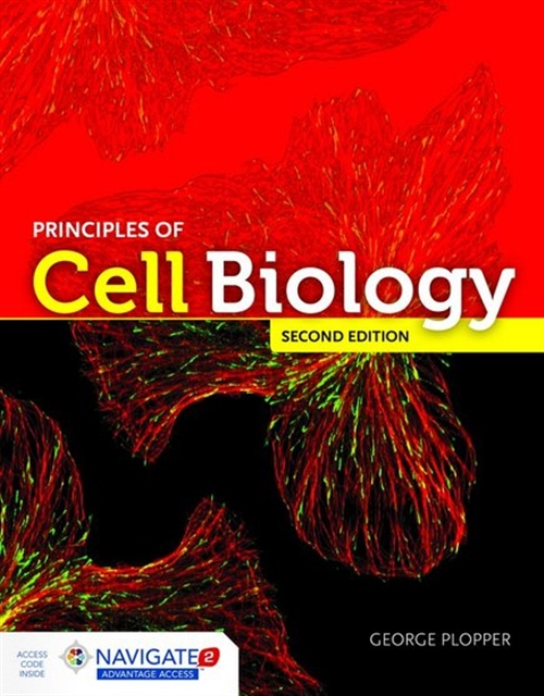 Principles of Cell Biology, Second EditionaIncludes Navigate 2 Advantage Access