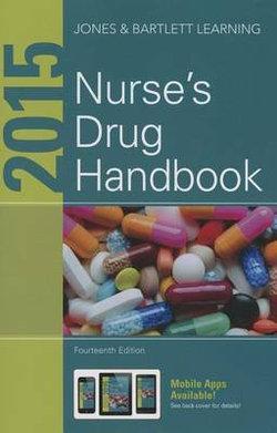 2015 Nurse's Drug Handbook
