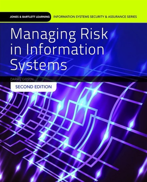 Managing Risk In Information Systems