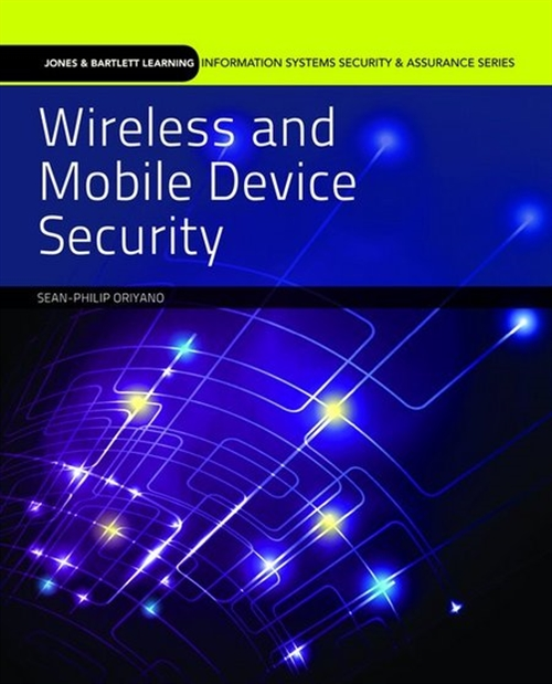 Wireless And Mobile Device Security