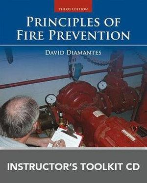 Principles Of Fire Prevention Instructor's Toolkit CD