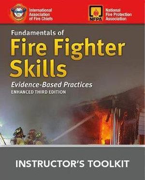 Fundamentals Of Fire Fighter Skills Instructor's Toolkit CD